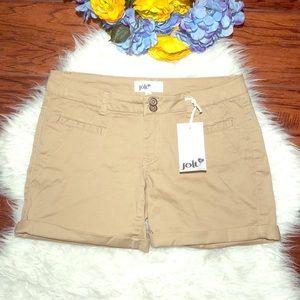 Jolt Shorts